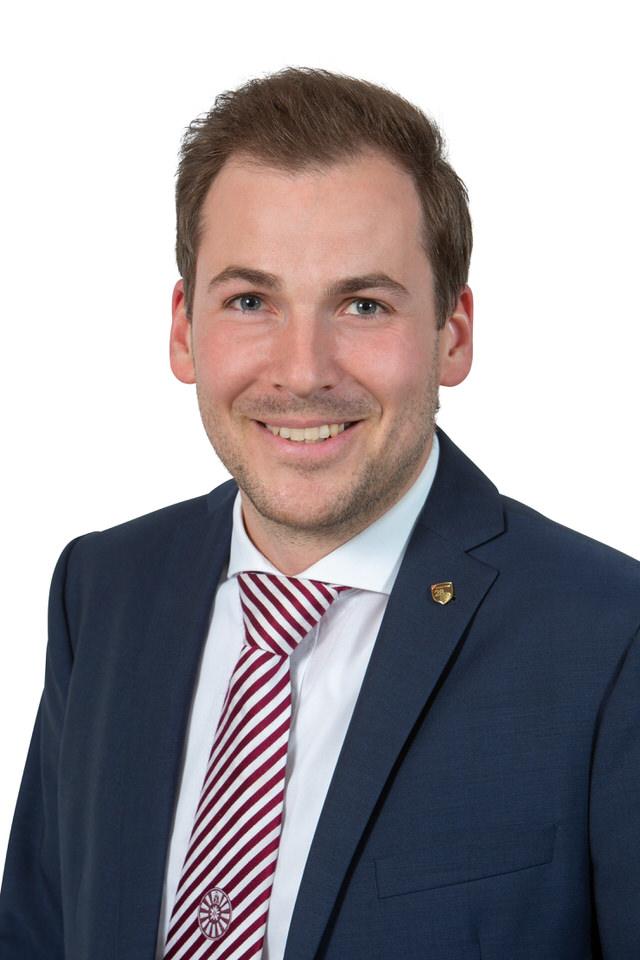 Michael Schipflinger