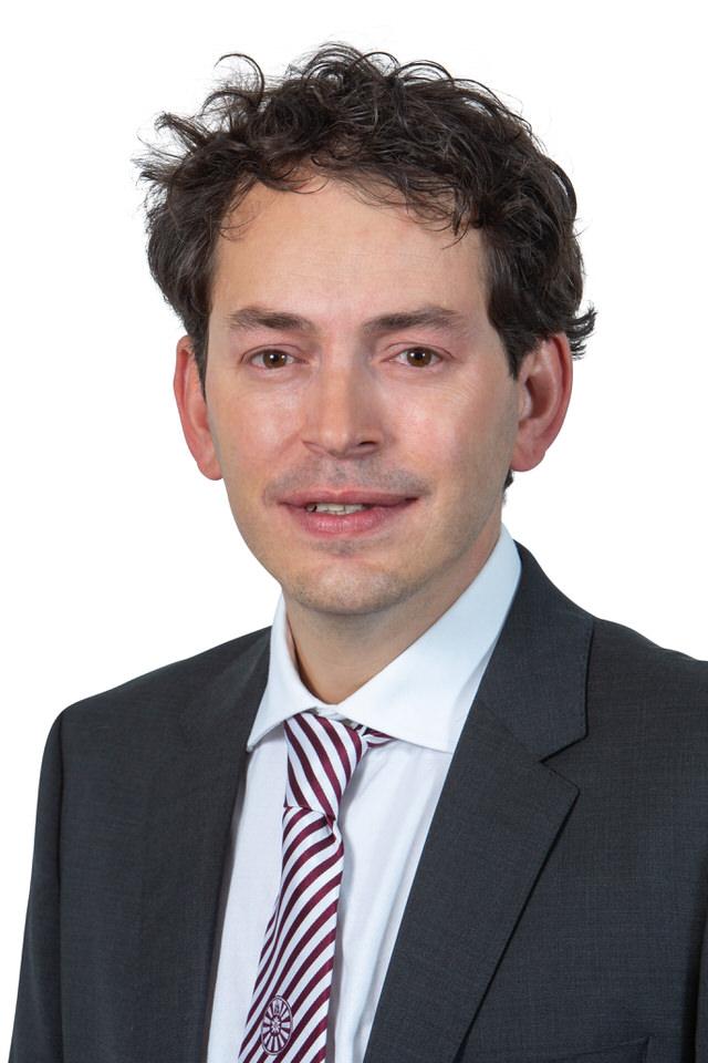 Robert Scheuch