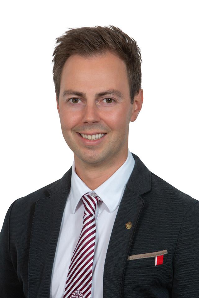 Andreas Zehentner