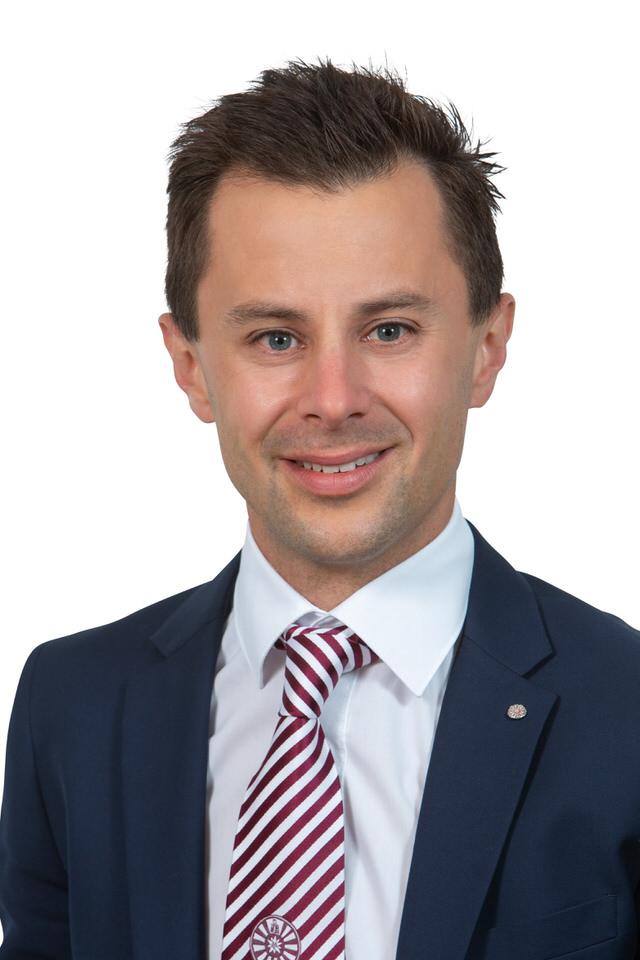 Christoph Fresacher