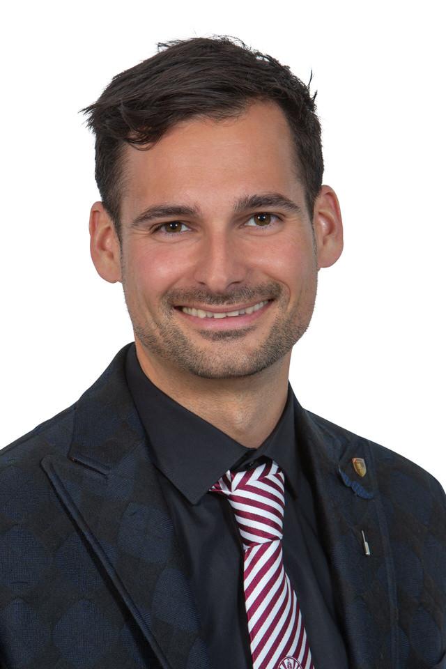 David Fischböck