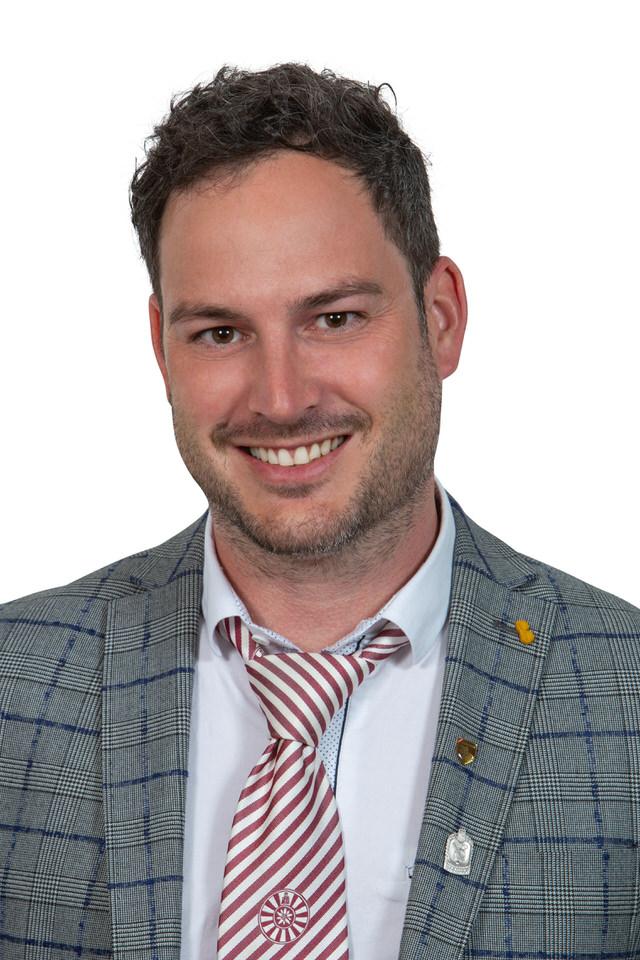 Mathias Gadenstätter